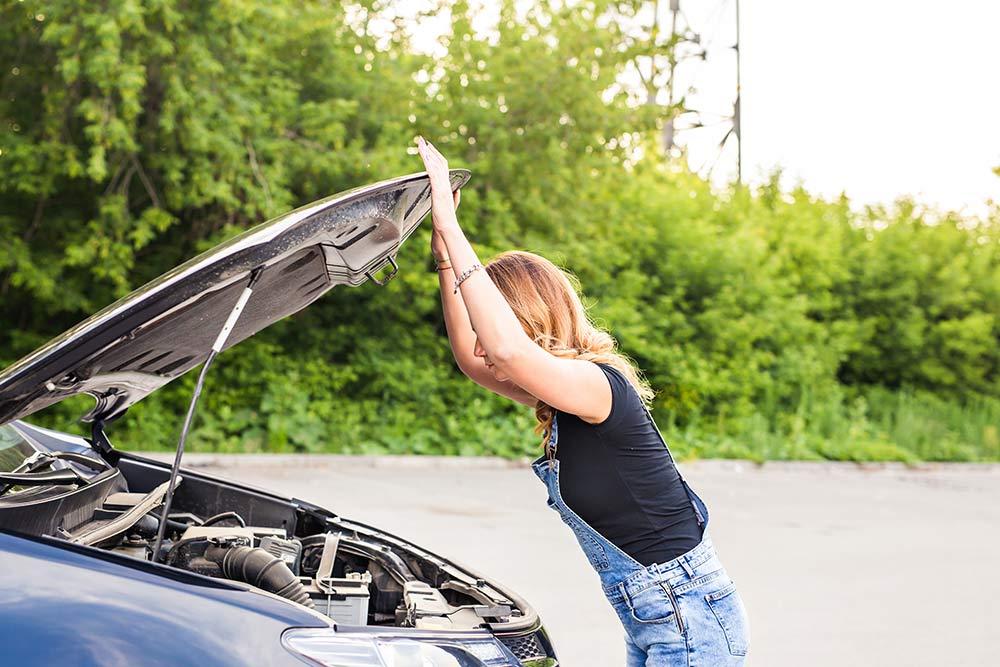 Πώς να αποφύγετε μια βλάβη αυτοκινήτου